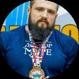 Максим Свинцов